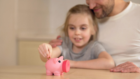 Teaching your kids about finance & mortgages