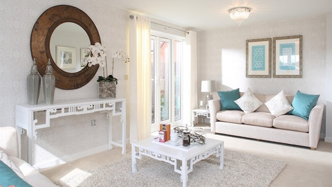The Oaks @ Kingsmere (Persimmon Homes)