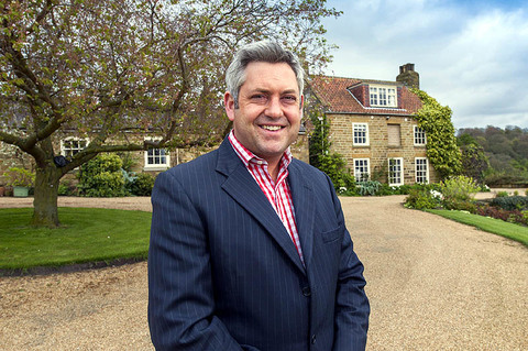 Toby Cockcroft of Croft Residential