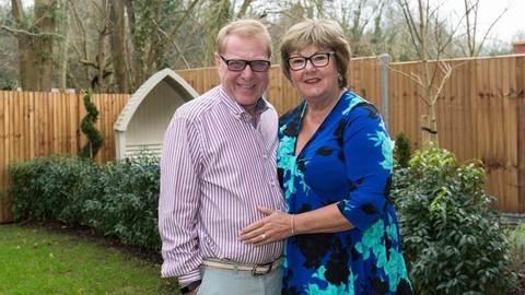 Tony and June Dear
