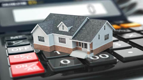 Choose the right type of mortgage