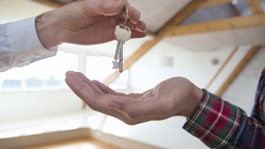 Buy-to-let landlords will be split into two groups