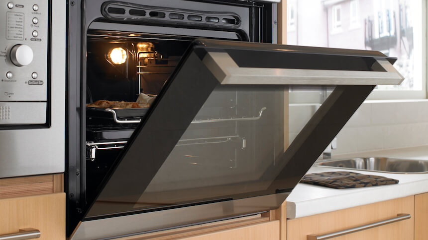 Find the ideal height for your appliances