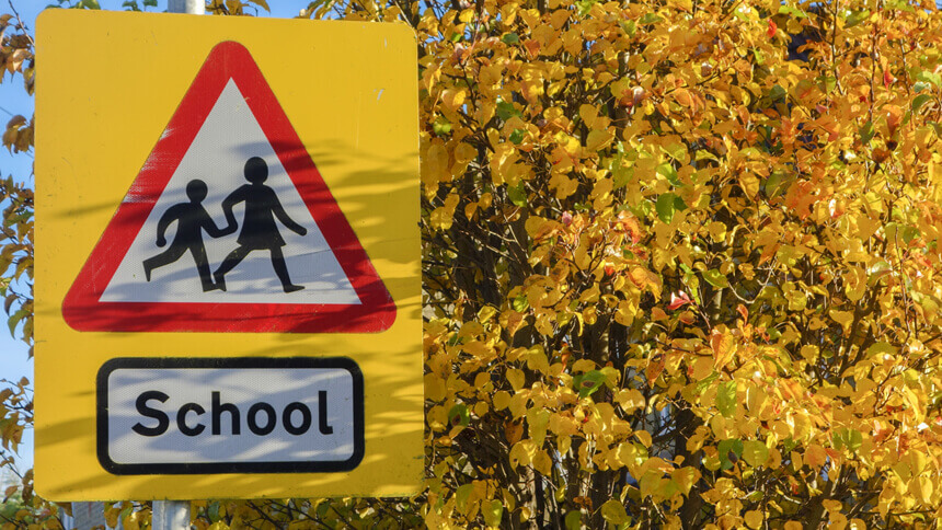 London has seen a rise in home schooling