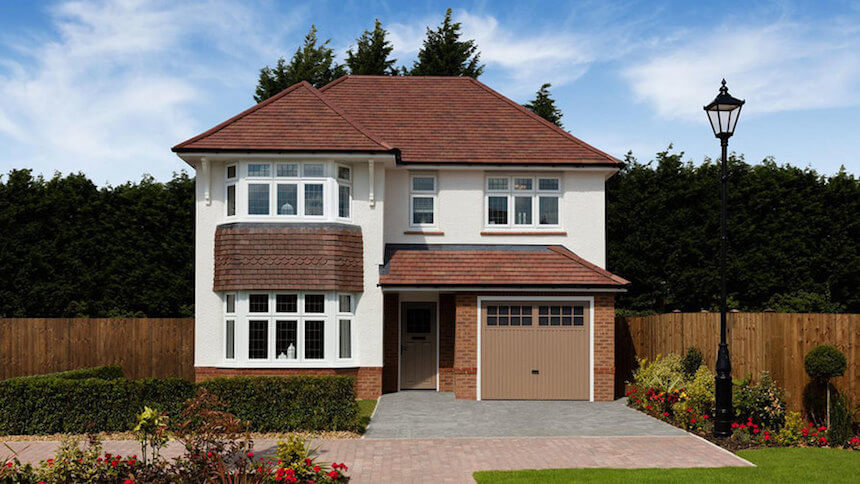 Retirement Property To Rent Cheshire
