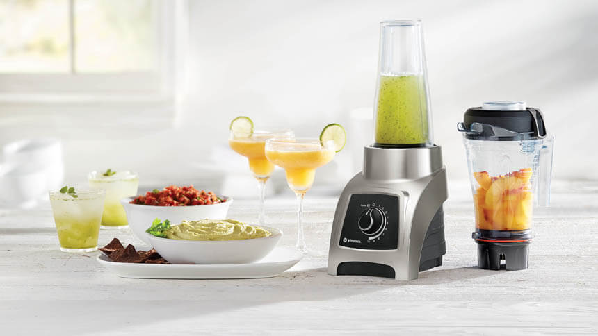 The Vitamix S30