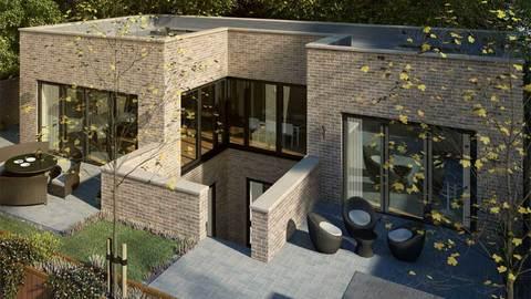 3 bedroom  house  in Putney