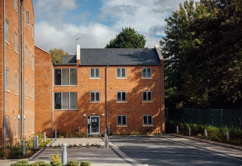 Callow End, Worcestershire WR2