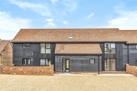 Luddington, Warwickshire CV37