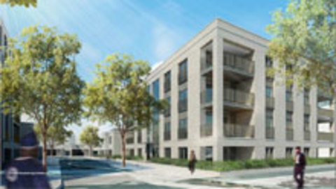 2 bedroom shared ownership apartments