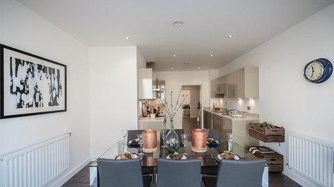 Plot 26 - Morton Apartments