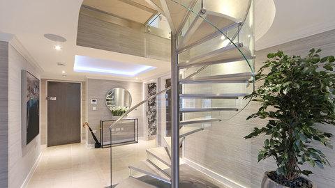 Cavendish Penthouse