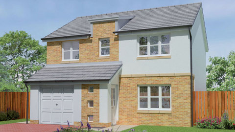 Plot 53 - The Spey