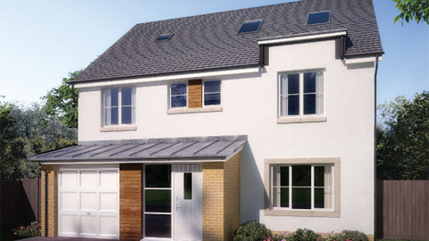 Plot 535 - The Etive