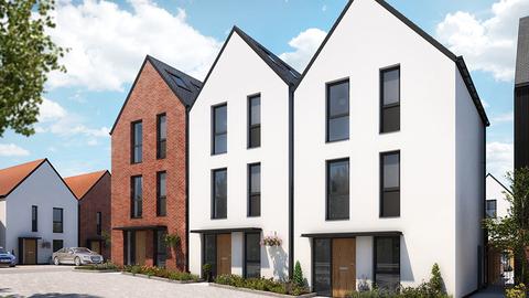 Arden Quarter in Stratford-upon-Avon