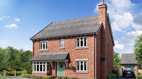Upton Snodsbury, Worcestershire WR7
