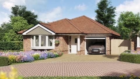 Studio bungalow for sale