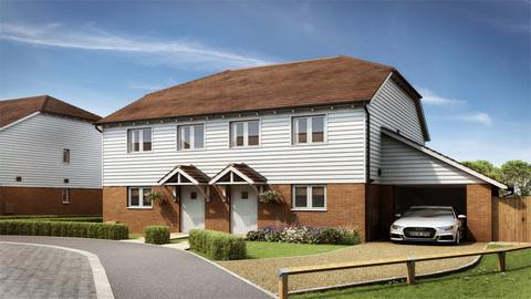 Shadoxhurst, Kent TN26