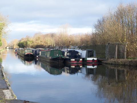Wolverhampton, Staffordshire WV10