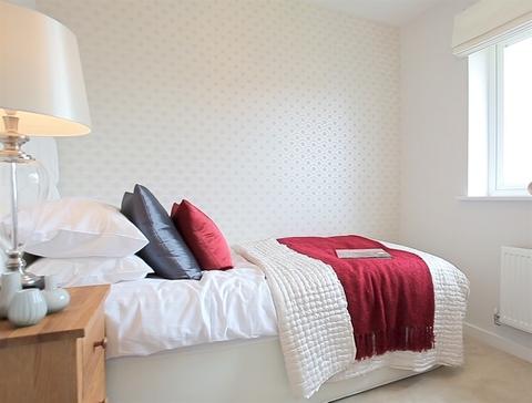 2 bedroom  house  in Aykley Heads