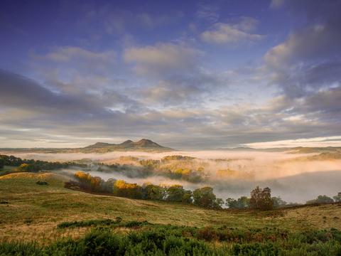 Peebles, Scottish Borders EH45