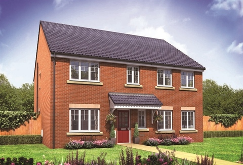 Budbrooke Industrial Estate, Warwickshire CV34