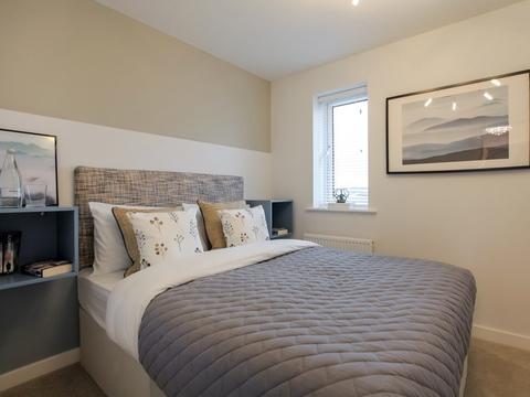 2 bedroom  house  in Kingswood
