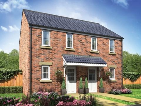 Coity Bridgend New Homes