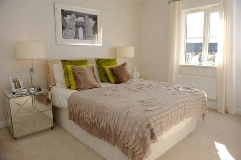 1 bedroom  house  in Peterborough