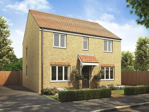 4 bedroom  house  in Peterborough