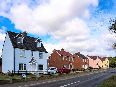 Thurston, Suffolk IP31