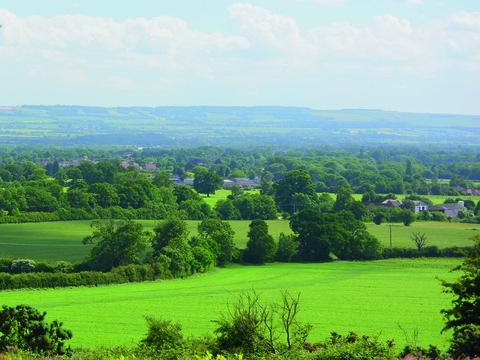 Shipley, West Yorkshire BD18