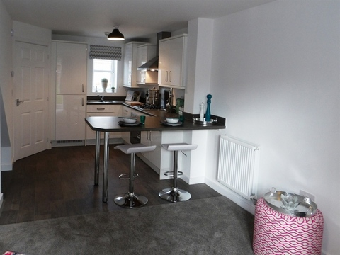 3 bedroom  house  in Blyth