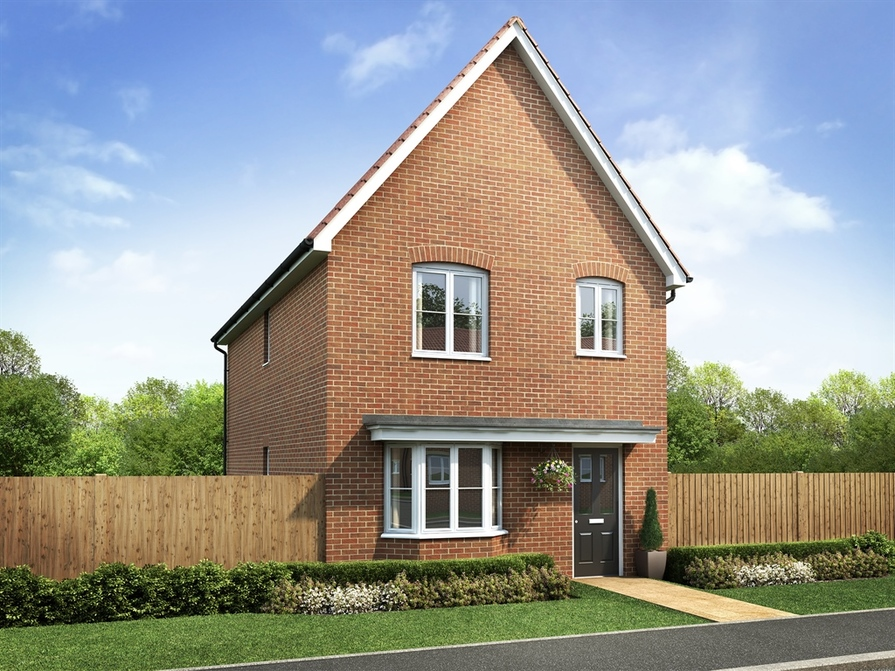 New Build Homes Felsted