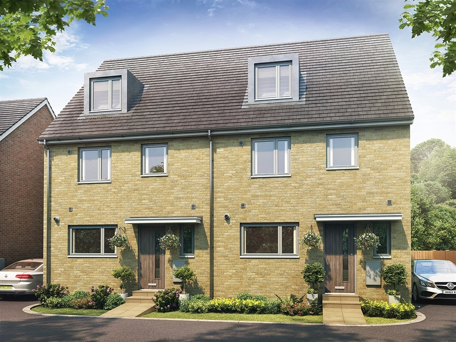 Property For Sale In Swanley Kent