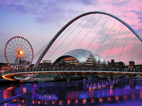 Newcastle-upon-Tyne, Tyne and Wear NE13