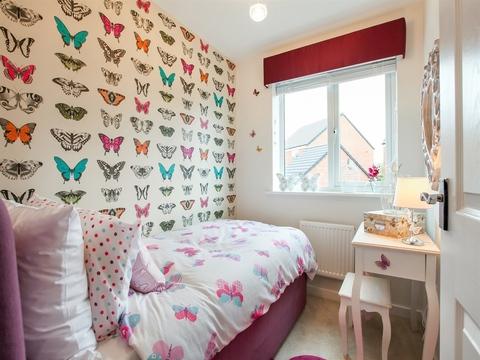 3 bedroom  house  in Clipstone Village
