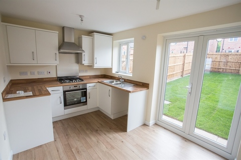 2 bedroom  house  in Clipstone Village