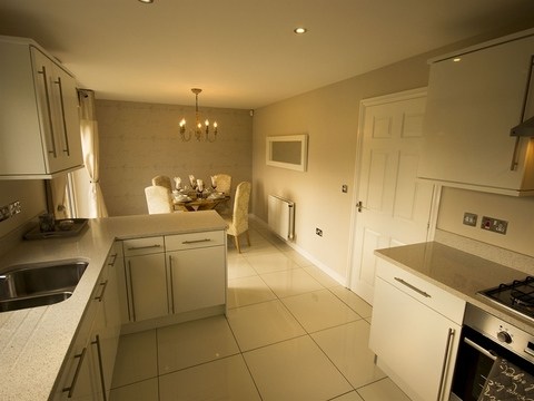 4 bedroom  house  in Hetton-le-hole