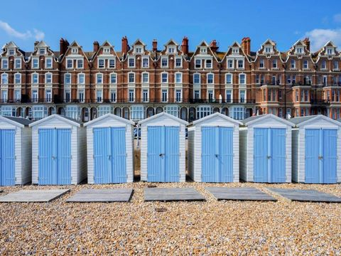 Bexhill-on-Sea, East Sussex TN39