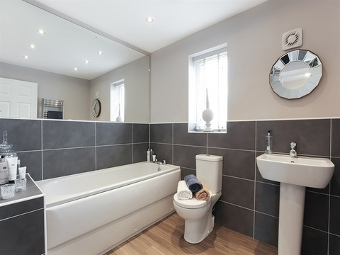 4 bedroom  house  in Hednesford