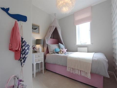 4 bedroom  house  in Stewartby