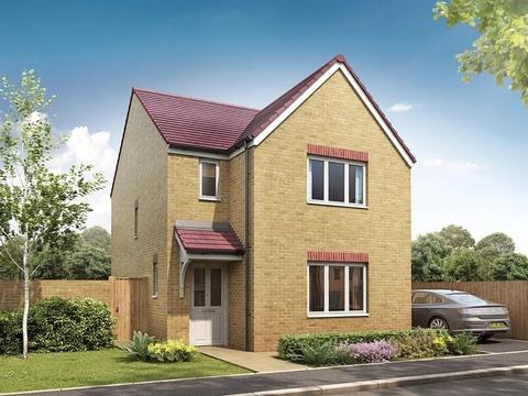 Hillend, Somerset BS24