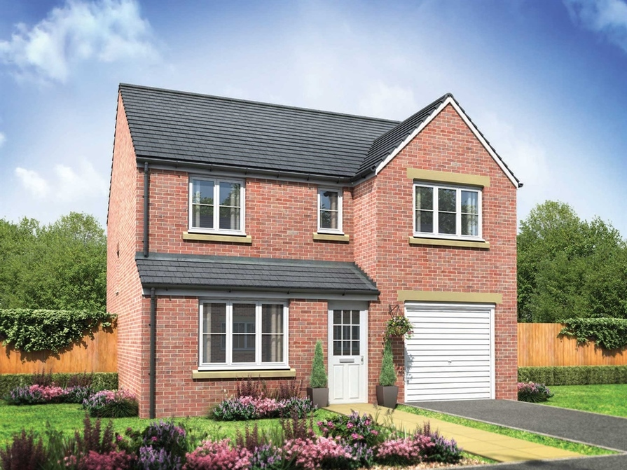 New Homes For Sale Persimmon Homes