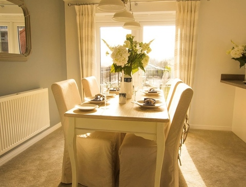4 bedroom  house  in Acklam