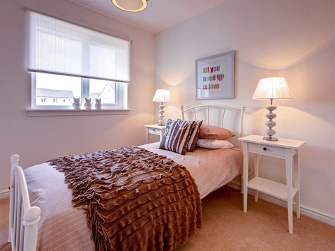 4 bedroom  house  in Milnathort