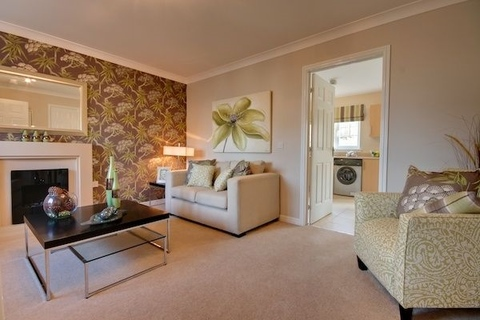 2 bedroom  house  in Larkhall