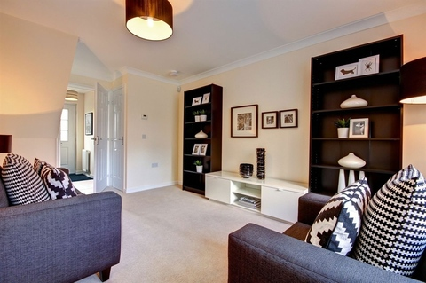 3 bedroom  house  in Larkhall