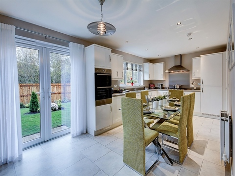 4 bedroom  house  in Larkhall