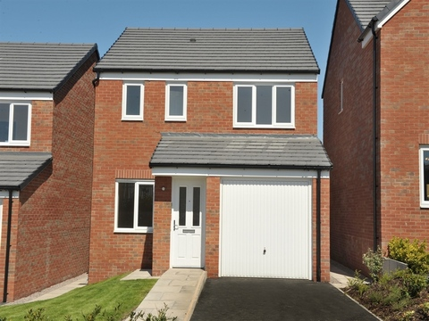 3 bedroom detached house for sale